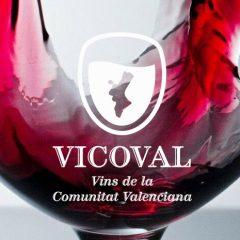 Logotipo para Federació de Vins de la Comunitat Valenciana