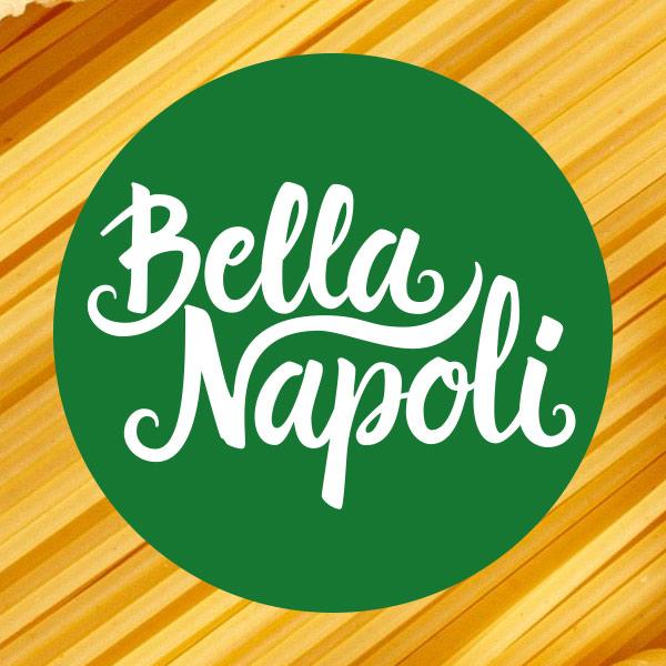 Logotipo para pizzería